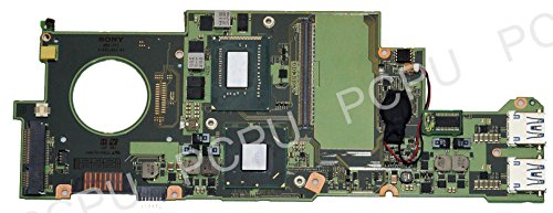 (A1894464A Sony Vaio Duo 11 SVD112 Laptop Motherboard w/ Intel i5-3337U 1.8Ghz CPU)