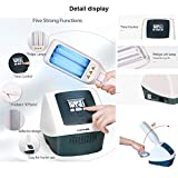 FDA Approved Portable UV Phototherapy Lamp Home