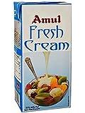 Amul Fresh Cream 1 Lt.