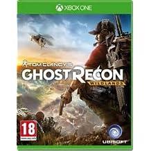 Tom Clancy's Ghost Recon Wildlands (Xbox1)