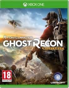Tom Clancy S Ghost Recon Wildlands  Xbox1