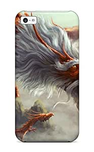 XiFu*MeiOld Dragon Case Compatible With iphone 6 plua 5.5 inch/ Hot Protection CaseXiFu*Mei