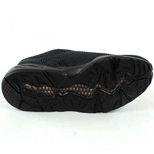 V2 Baskets Homme Noir Puma Mode Knit Mesh R698 tqWwpAa