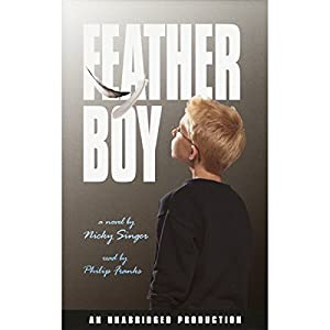 Feather Boy Audiobook