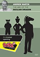 The ABC of the Sicilian Dragon Chess Opening Software Program DVD