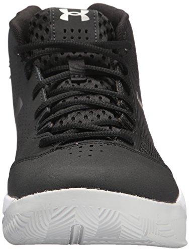 Basketball Under Black Shoes Armour Men Jet Ua Mid rfwxXfZRq