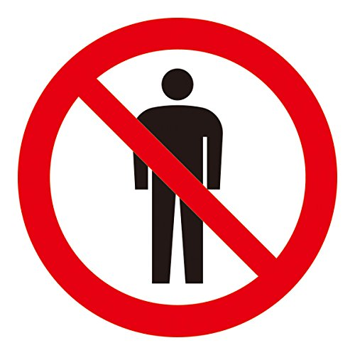 No Shirt No Shoes No Service  SignドアSignsビジネスレストランOffice警告プラスチックCommercialビーチプールCafe B00SJQEHB0