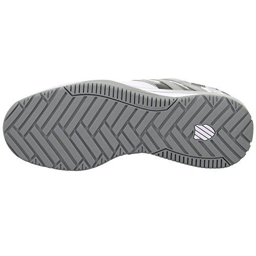 white gray K 03787 neutral Mujer 128 para Swiss Baxter Zapatillas nqHwqX0Z