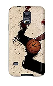 Ryan Knowlton Johnson's Shop Hot cleveland cavaliers nba basketball (32) NBA Sports & Colleges colorful Samsung Galaxy S5 cases