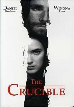 Crucible, The 0