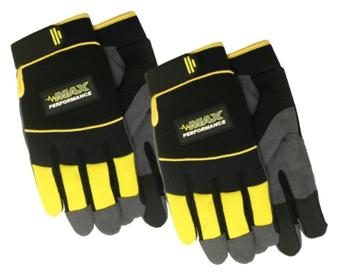 Max Performance Gloves - 5