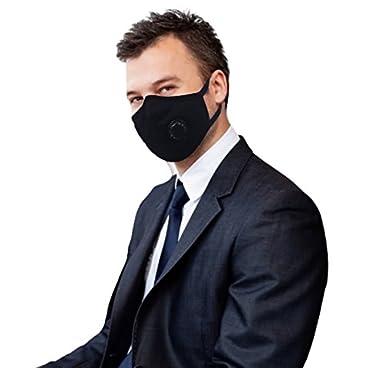 GrinHealth Anti-Pollution Mask