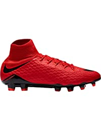 Men's Hypervenom Phatal III Dynamic Fit Soccer Cleats US