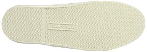 Carvela Lender Np - Tobillo bajo Mujer Negro (Black/Comb)