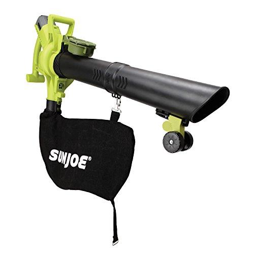 Sun Joe iONBV-RM Variable-Speed Cordless Blower/Vacuum/Mulch