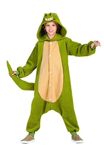 RG Costumes 'Funsies' Ariel Alligator, Child Large/Size (Kids Alligator Costumes)