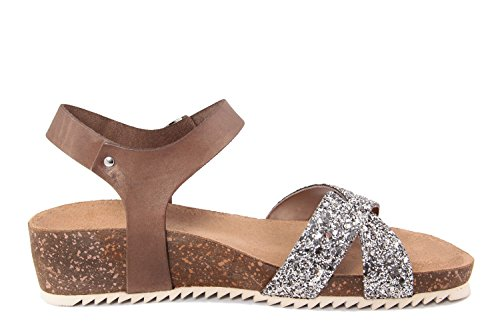 Miss Butterfly Mujer zapatos con correa
