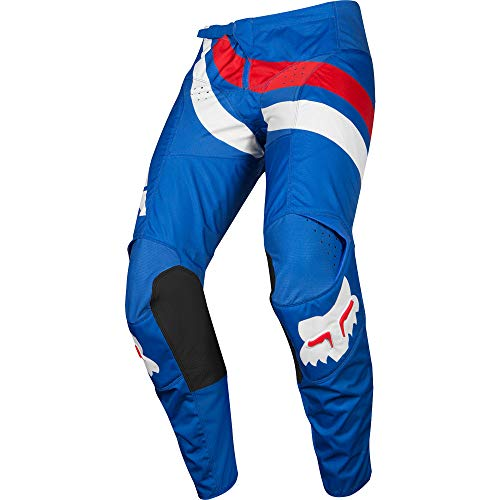 180 Blue Pant Fox - 2019 Fox Racing 180 Cota Pants-Blue-30