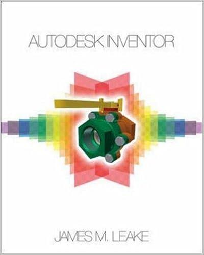Autodesk Inventor w/CD