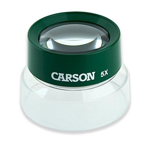 Carson HU-55 BugLoupe Kinderlupe (5-fach vergrößerung)