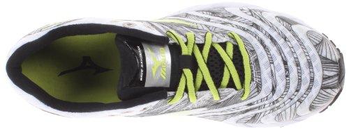 Mizuno Wave Sayonara Fibra sintética Zapato para Correr