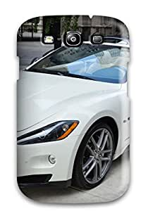 Galaxy S3 Hard Case With Awesome Look - DuGHLqp19140enjvG