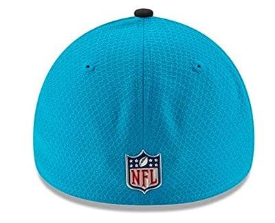 New Era Carolina Panthers 2017 NFL On Field 39THIRTY Cap