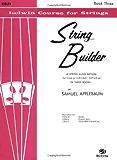 String Builder V3 Violin (Belwin Course for Strings)