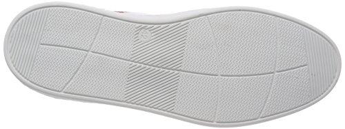 Bullboxer 3220f Baskets Blanc white Homme Tcwc rrwzZUq
