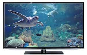 """Samsung UE40ES6200 40"""" Full HD Compatibilidad 3D Smart TV Wifi Negro LED TV - Televisor (Full HD, A, 16:9, 1920 x 1080 (HD 1080), 1080p, Mega Contrast)"""
