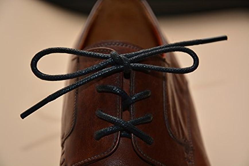 Amazon.com: VSUDO Waxed Round Shoelaces