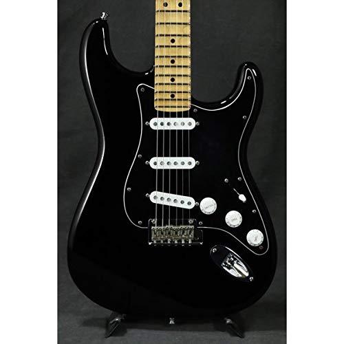 Fender USA/American Standard Stratocaster Mod Black   B07Q466HSS