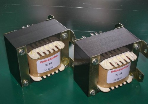 Gowe® Tube amplifier cattle output transformer tube amplifier transformer single cattle
