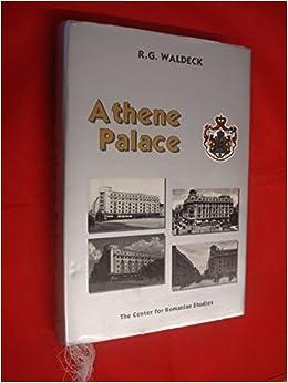 Athene Palace