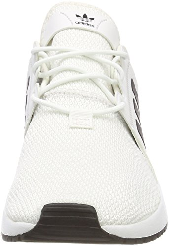 adidas X_PLR, Zapatillas de Gimnasia Para Hombre Blanco (Tinbla / Negbas / Ftwbla 000)