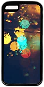 Colorful Light Theme for iphone 4/4s Case