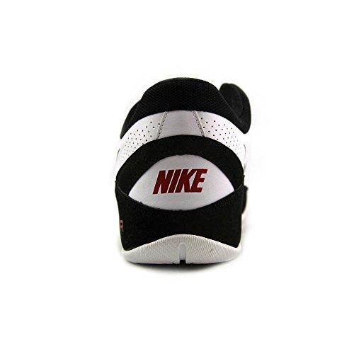 Image of NIKE Men's Air Ring Leader Low Basketball Shoe