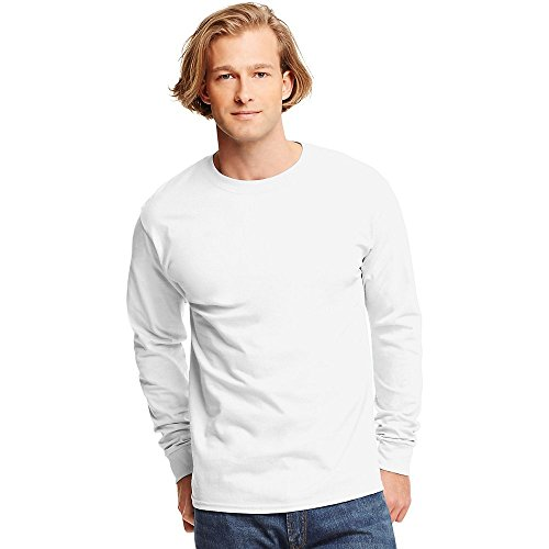 White Adult Shirt - 1