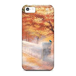 Excellent Design A New Season Case Cover For Iphone 5c