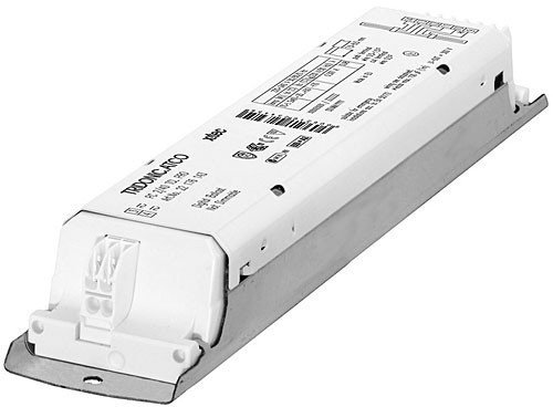- Tridonic PC High Frequency 1x36 TCL PRO Electronic Ballast - Runs 1x 36W PL-L Lamp - [EU SPECIFICATION: 220-240v]