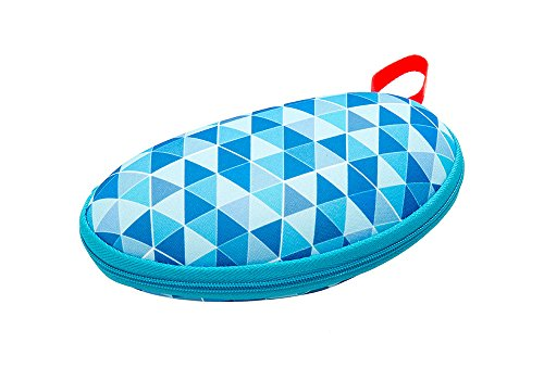 ZIPIT Colorz Box, Glasses Case, Blue