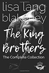 The King Brothers Complete Collection Paperback