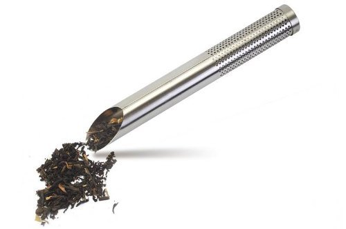 Stainless Steel Tea Infuser Stick - 6 inch
