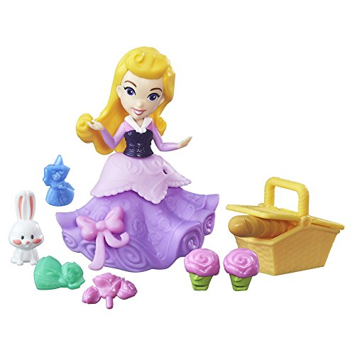 Aurora's Picnic Surprise is a cute Disney Princess toy for girls