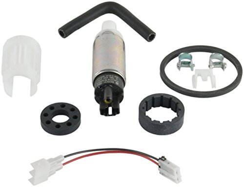 Equipment Replacement Electric Fuel Pump ()