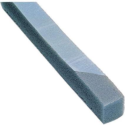 Fondo de junta cuadrado de espuma de poliuretano (adhesiva 10 m Tramico
