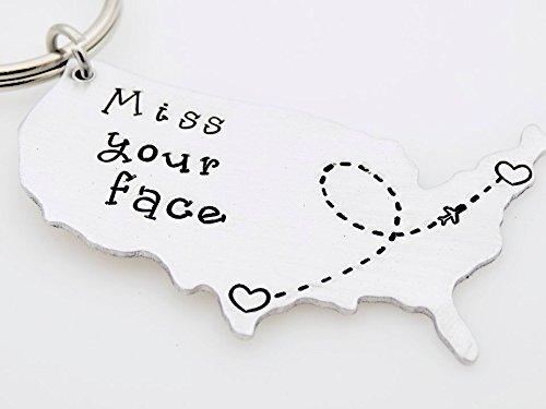united states keychain - 5