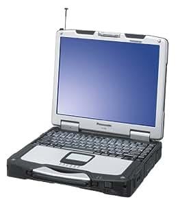 Panasonic Toughbook CF-30 - Ordenador portátil (L7500, LAN 10/100/