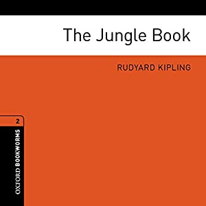 The Jungle Book (Adaptation) Audiobook