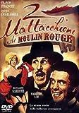 franco e ciccio - 2 mattacchioni al moulin rouge prism (dvd) italian import